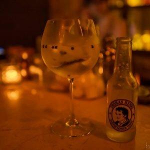 Gin Tonic Vietnam